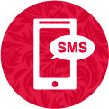 Телефон, СМС